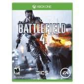 [play-asia.com] Battlefield 4 für Xbox One, Idealo.de ab 41,89€