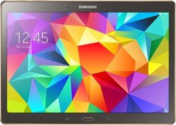 Samsung Galaxy Tab S 10.5 Tablet LTE 16 GB +Vodafone Mobileinternet 50.0Mbit/s   4,5GB LTE