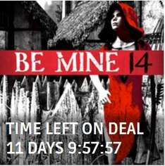Be Mine 14 [Steam] @ Groupees