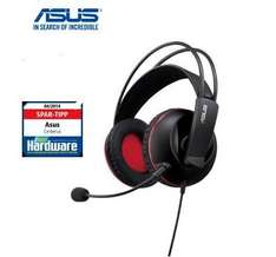 ASUS Cerberus Gaming Headset für PC & Playstation 4 @ ZackZack - 34,90