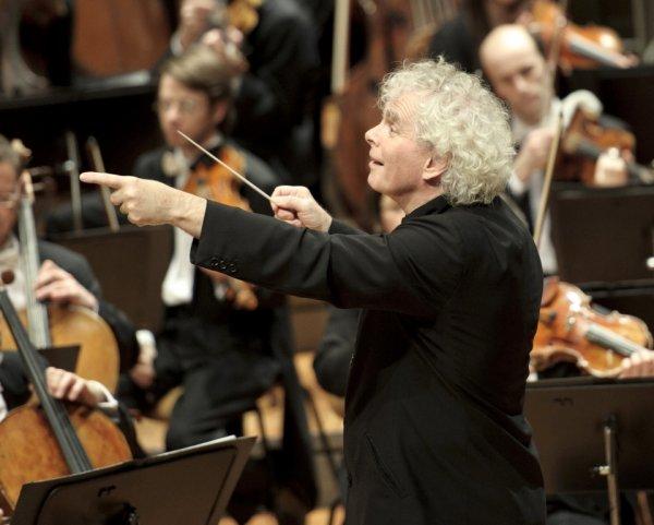 [KULTUR] Eröffnungskonzert der Berliner Philharmoniker am 30.8. um 19 Uhr LIVESTREAM