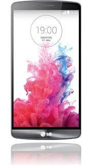 Lg G3 16gb Titan für 399€ bei base.de