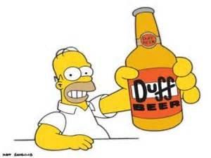 [buecher.de] Homer Simpson - 2 Biergläser + Duff Beer Flaschenöffner für 13,99€ incl.Versand!