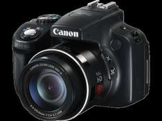 CANON Power Shot SX 50 HS @ Saturn Latenight Shopping ab 299 €
