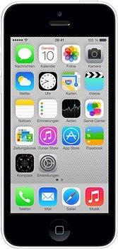 iPhone 5c Weiß 8GB