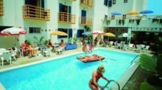 5 Tage Mallorca nur 109 Euro inklusive Flug + Hotel von vielen deutschen FHs