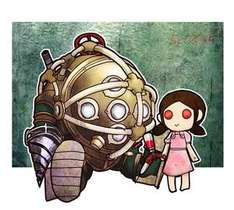 [Steam] Bioshock Triple Pack (1+2+Infinite) 10,19 Euro @ Steam