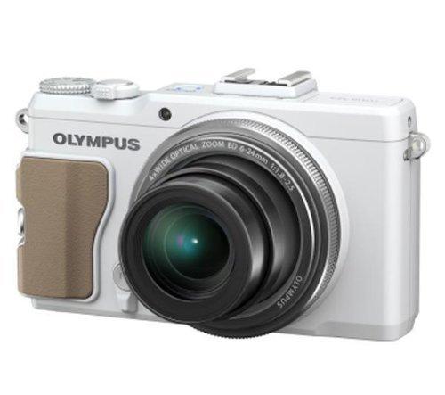 Olympus Stylus XZ-2 für 232,66€ statt 279,-