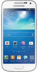 Samsung Galaxy S4 mini mit Vertrag für 181 € über 24 Monate @typhone.de