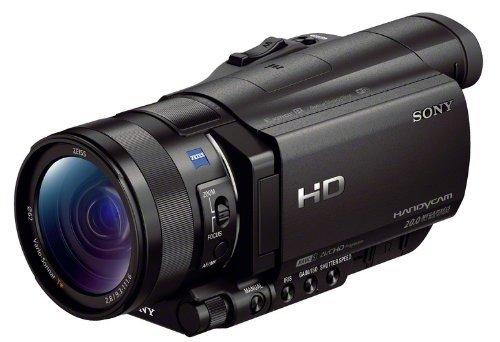 Sony Handycam HDR-CX900EB schwarz . Nächster Idealo: 1319€, Amazon: 4,5 Sterne