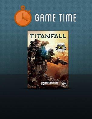 (Origin) Titanfall für 48 Stunden Kostenlos zocken@Origin Game Time