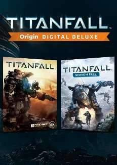 Titanfall + Season Pass (Origin Mexico)