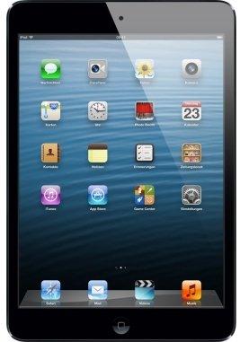 Apple iPad mini mit Wi-Fi + Cellular 16GB für 279,- € im Medimax Magdeburg Flora-Park (lokal)