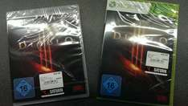 [REGIONAL] DIABLO 3 PS3 & XBOX360