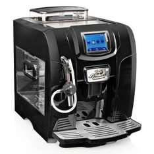 Kaffeevollautomat von Cafe Bonitas, Retro Star