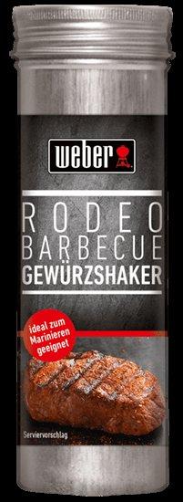 [lokal netto o. Hund rottenburg] Weber Gewürzshaker Rodeo