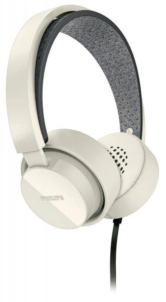 Amazon (WHD) Philips SHL5200WT/10 OnEar Kopfhörer CitiScape Shibuya, turbo Bass & weiche Ohrpolster hochglanz-weiß 8,81 € statt 24 € (plus Versand, falls kein Prime)