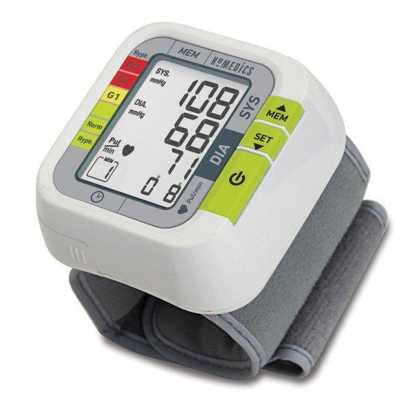 [Comtech.de]HoMedics Medics BPW-1000-EU Automatisches Handgelenk Blutdruckmessgerät inkl. Vsk für 14,99 €