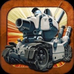 Metal Slug 1 - 3 und X je 0,89€ für Android und iOS