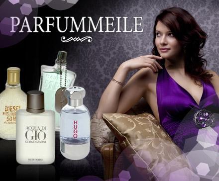 9 statt 20 Euro für Top-Marken bei parfummeile.de @ Dailydeal - Speeddeal bis 15:00 Uhr