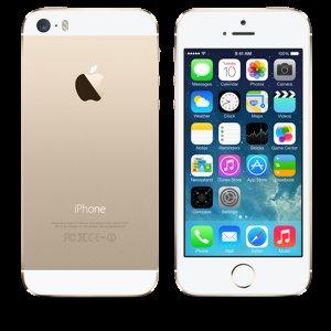 [Mindstar, 6Stk.] Apple iPhone 5S 32 GB weiß/gold für 599€+VSK @Mindfactory.de