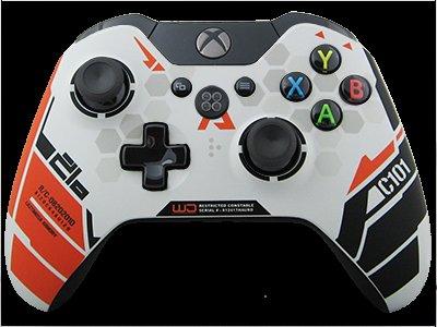 Xbox One Titanfall Controller bei Saturn Online