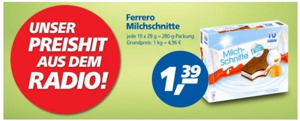 [real,- offline] 10er Milchschnitte für 1,39€