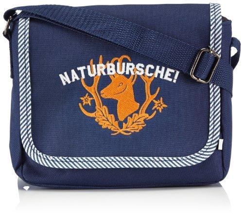 "[amazon.de/prime] Adelheid (Kinder) Messenger Bag ""Naturbursche"""