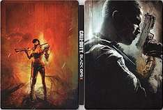 [Lokal-Saturn Darmstadt]Call of Duty Black Ops 2 Steelbook Edition [PC Version]