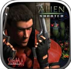 [iOS] Alien Shooter - The Beginning gratis statt 4,49€