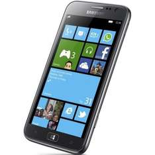 ebay WOW: SAMSUNG I8750 ATIV S WINDOWS PHONE