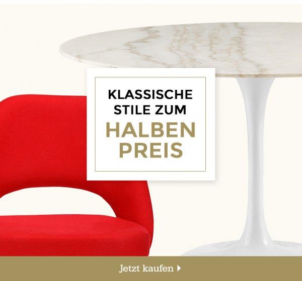 VOGA zum halben Preis + 15€ Gutschein bei Newsletteranmeldung!