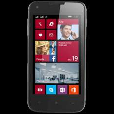 Prestigio Multiphone 8400 Duo Windows Phone 8.1 Dual SIM