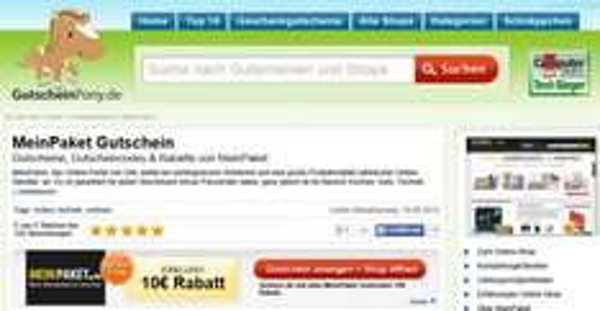 """Farblaserdrucker """"Ricoh Aficio SP C240DN"""" für 71,90€ inkl. Versand bei MeinPaket dank 10€ Gutschein von GutscheinPony"""