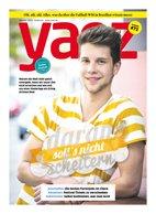 [Schüler, Lehrer, Schulen] 6x kostenlos und unverbindlich: Yaez Magazin