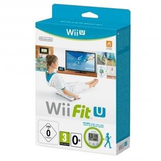 [Lokal] Saturn Ansbach - Einige sehr günstige Spiele wie z.B. Nintendo Wii Fit U für 20 Euro