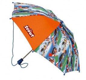 [schulranzen-berlin.de] Scout (Taschen-) Schirme für Kinder, diverse ab 8 EUR + 3,90 VSK