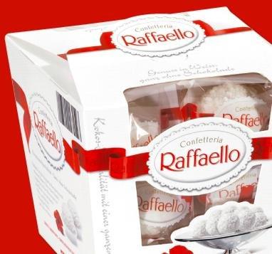 "[Penny] ""Framstag"" Angebot : Ferrero Raffaello (150gr.), für nur 1,39€"