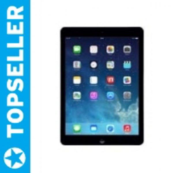 "Apple iPad Air Wi-Fi -16 GB -9.7"" @ Interdiscount.ch"
