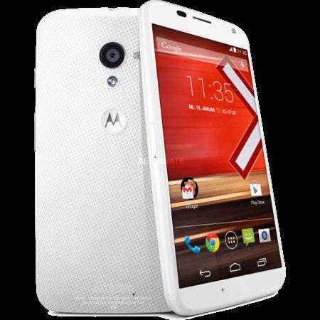 [Zack-Zack.de Flashsale] MOTOROLA Moto X™ 16GB, Android 4.4 Smartphone inkl. Vsk für 249,90 €