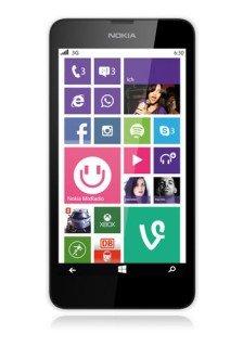 Sony Xperia M oder Nokia Lumia 630 für effektiv 80 Euro - durch Vertrag ohne MVLZ