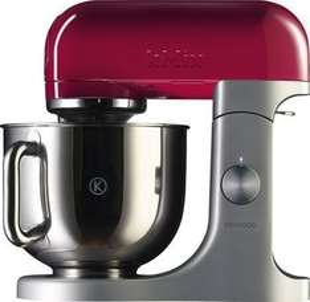 [notebooksbilliger.de] Kenwood kMX 61 Küchenmaschine rot inkl. Vsk für 407,89 €