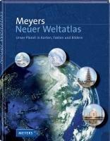 Meyers Neuer Weltatlas - Von 49,95€ auf 14,95€ - 70% Ersparnis