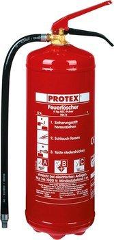 6 kg ABC Protex Feuerlöscher @ Metro für 17,84 € (idealo ab 25,99 €, günstigster ABC-FL mit 6 kg Füllmenge)