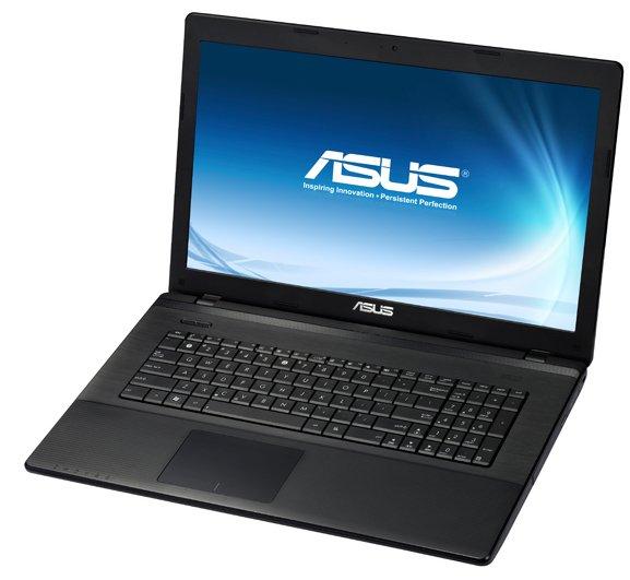"""[METRO] 17,3"""" (1600x900) Notebook ASUS F75VC Intel Core i3-3217U 8GB RAM 1TB HDD GeForce GT 720M"""