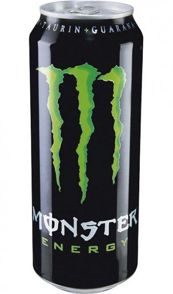 Monster Energy bei Kaufland - Bundesweit