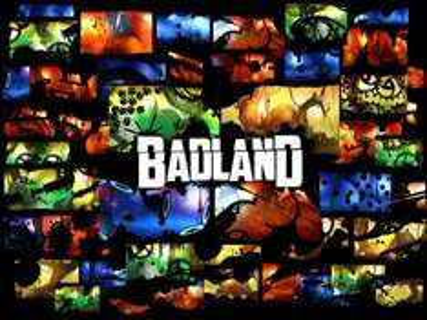 [iOS] Badland 0,99€ anstatt 3,99€ // iPad Spiel des Jahres 2013 Design Award // 159MB
