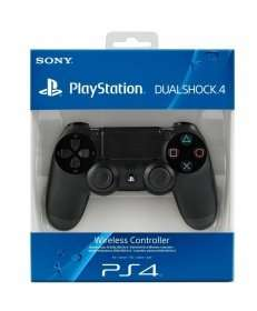 Sony PlayStation 4 Dualshock 4 Wireless Controller schwarz 47,80€ bzw. 35,05€