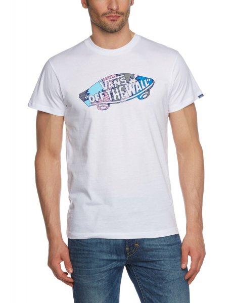 [Amazon Prime] Vans OTW Herren T-Shirts verschiedene Farben/Muster/Größen