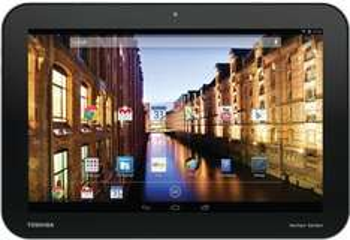 "[mediamarkt.de] Toshiba Excite Pro AT10LE-A-108 (10,1"", 1,8 GHz, 2 GB, 16 GB, Android) silber inkl.Vsk für  203,99 € ( bei Abholung 199 €)"